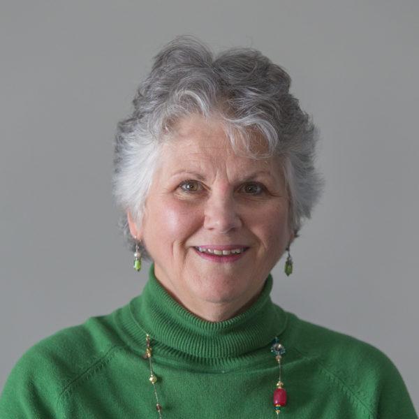 Carol Bussey